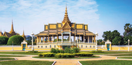 Vietnam & Cambodia Discovery Tours, couples and flights holiday experience